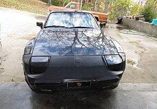 1983 Porsche 944 Coupe for sale 100924627