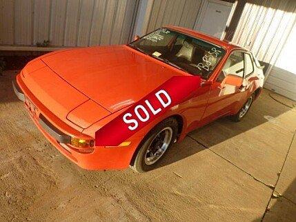 1983 Porsche 944 Coupe for sale 100982744