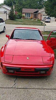 1983 Porsche 944 Coupe for sale 101018020
