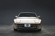 1983 Porsche 944 Coupe for sale 101031190