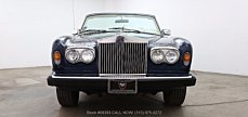 1983 Rolls-Royce Corniche for sale 100879979