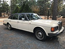 1983 Rolls-Royce Silver Spur for sale 100838980