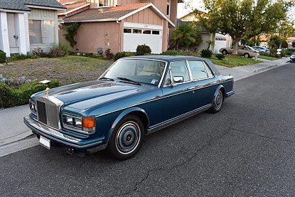 1983 Rolls-Royce Silver Spur Flying Spur for sale 101005396