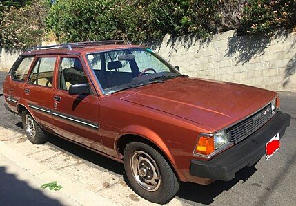 1983 Toyota Corolla for sale 100922927