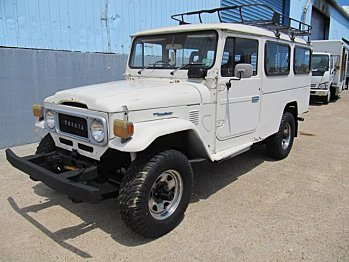 1983 Toyota Land Cruiser for sale 100886333