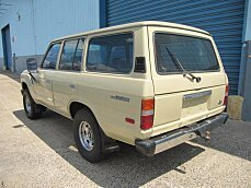 1983 Toyota Land Cruiser for sale 100924890