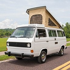 1983 Volkswagen Vanagon Camper for sale 100847112