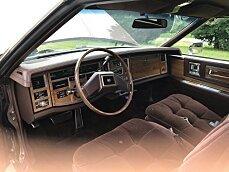 1983 cadillac Eldorado for sale 101017742