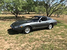 1983 datsun 280ZX for sale 101018580