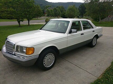 1983 mercedes-benz 300SD for sale 101007592