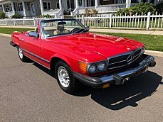 1983 mercedes-benz 380SL for sale 101021495