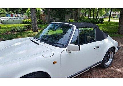 1983 porsche 911 for sale 100998978
