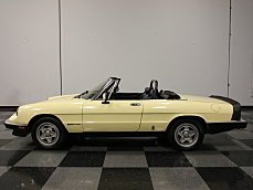 1984 Alfa Romeo Spider for sale 100763618