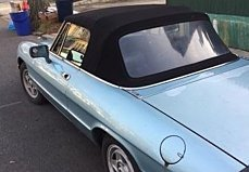 1984 Alfa Romeo Spider for sale 100874767