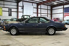 1984 BMW 633CSi Coupe for sale 100797745
