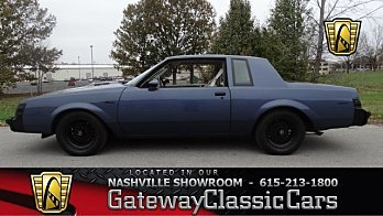 1984 Buick Regal Coupe for sale 100964765