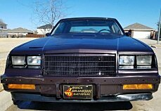 1984 Buick Regal for sale 100956932