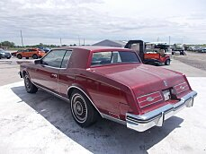 1984 Buick Riviera for sale 100756661