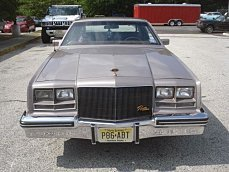 1984 Buick Riviera for sale 100780420