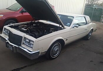 1984 Buick Riviera Coupe for sale 100852608