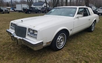 1984 Buick Riviera Coupe for sale 100868908