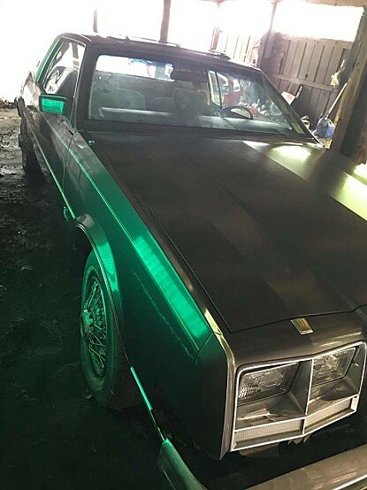 1984 Buick Riviera for sale 100883021
