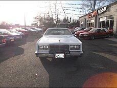 1984 Cadillac Eldorado Biarritz Convertible for sale 100850565