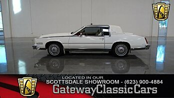 1984 Cadillac Eldorado Coupe for sale 100909171