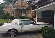 1984 Cadillac Eldorado Coupe for sale 100866016