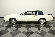 1984 Cadillac Eldorado for sale 100930430