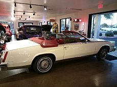 1984 Cadillac Eldorado for sale 100983221