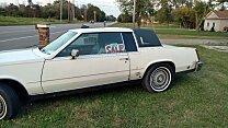 1984 Cadillac Eldorado Coupe for sale 101022856