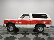 1984 Chevrolet Blazer for sale 100940262