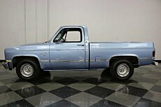 1984 Chevrolet C/K Truck for sale 100978245