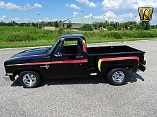 1984 Chevrolet C K Truck Classics For Sale Classics On