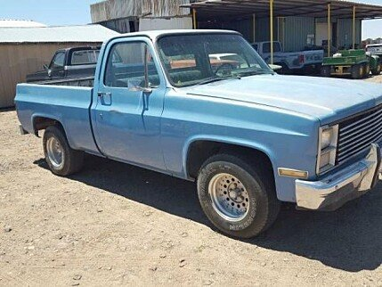 1984 Chevrolet C/K Trucks for sale 100827413