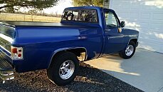 1984 Chevrolet C/K Trucks for sale 100860448