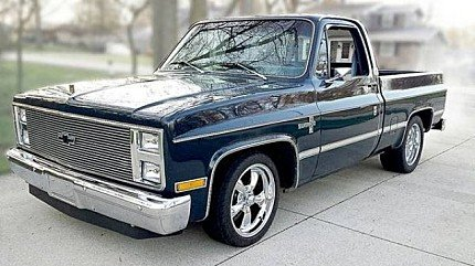 1984 Chevrolet C/K Trucks for sale 100875073