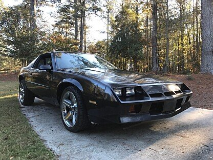 1984 Chevrolet Camaro Coupe for sale 100925037