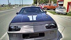 1984 Chevrolet Camaro for sale 100997397