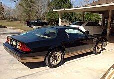1984 Chevrolet Camaro for sale 100919416
