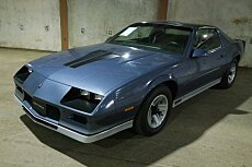 1984 Chevrolet Camaro Coupe for sale 100953326