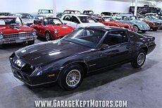 1984 Chevrolet Camaro Berlinetta Coupe for sale 100955939