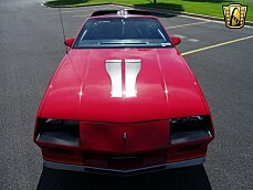 1984 Chevrolet Camaro Coupe for sale 100993862
