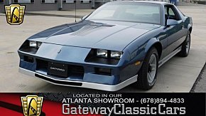 1984 Chevrolet Camaro Coupe for sale 101002043