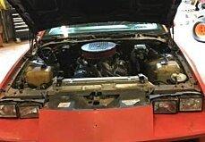 1984 Chevrolet Camaro for sale 101022287