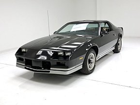 1984 Chevrolet Camaro Coupe for sale 101026594