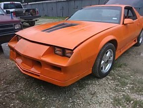 1984 Chevrolet Camaro for sale 101039605