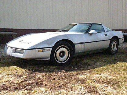 1984 Chevrolet Corvette for sale 100737330