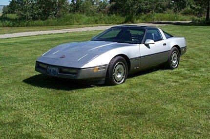 1984 Chevrolet Corvette for sale 100742716
